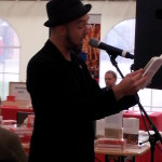 "Buchmesse ""Text and talk"" Part 2"