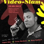Video-Slammen in Paderborn