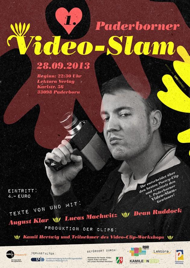 VideoSlam